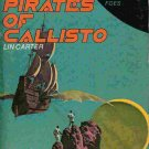 Sky Pirates of Callisto; Lin Carter