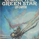 Under the Green Star; Lin Carter