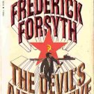 The Devil's Alternative; Frederick Forsyth