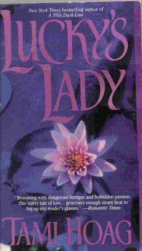 Lucky's Lady; Tami Hoag