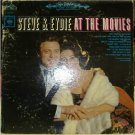 Steve and Eydie at the Movies; Steve Lawrence & Eydie Gorme