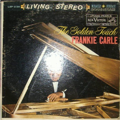 The Golden Touch; Frankie Carle