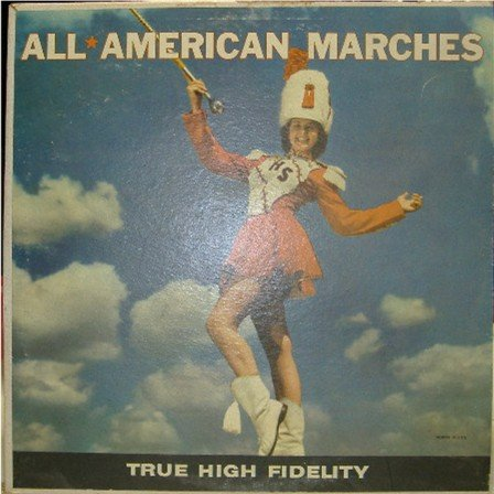 All American Marches