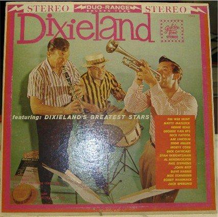 Dixieland; Various Artists