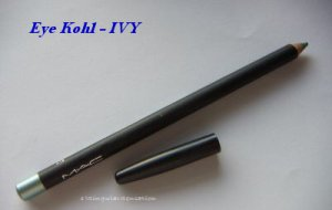 NEW MAC Kohl Eye Pencil IVY Full Size Discontinued
