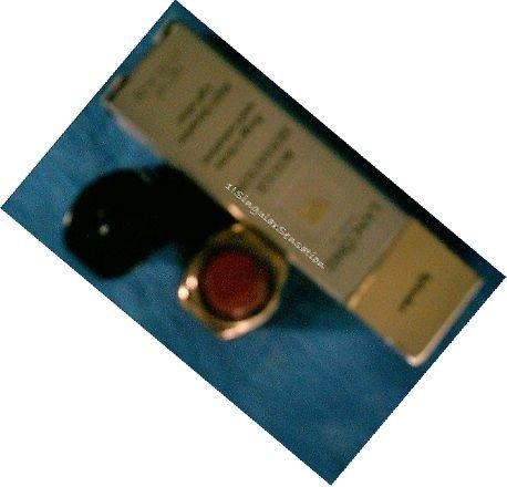 NEW BOXED Lancôme Rouge Sensation Lipstick SPLENDOR