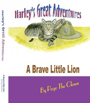 A Brave Little Lion