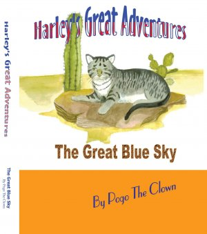 The Great Blue Sky