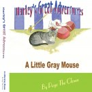A Little Gray Mouse
