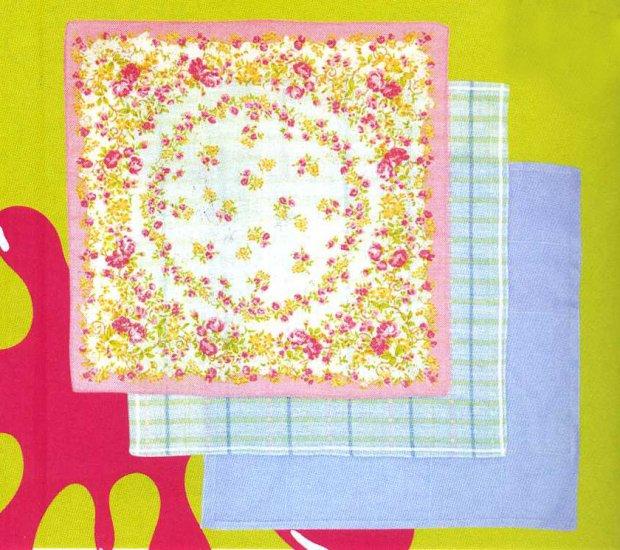NA-KIT Handkerchief Set