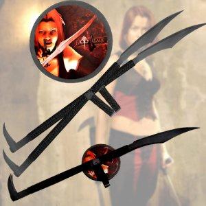 Blood Blade Swords