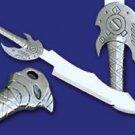 Gaert's Sword