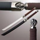 Demon Combat Broad Saber Sword