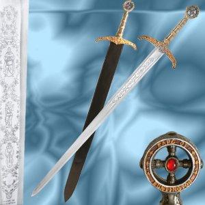 Robin Hood Sword
