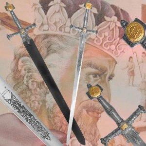 King Solomon Huge Sword