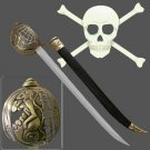 Pirate Sword