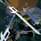 Ronin Warriors Sage of Halo Battle Sword