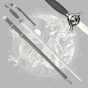 Classic Tai chi Sword