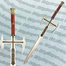 Medievil Cross Sword