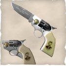 Doc Holliday Gun Knife
