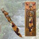 Fantasy Indian Dagger