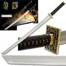 Scorpion's Sword