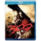 300 [Blu-ray] (2007)