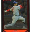 ALBERT PUJOLS -  2007 Bowman Chrome #175