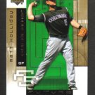 2007 Upper Deck - Future Stars Set #1-100