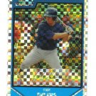 CODY EHLERS - 2007 Topps BC158 - CHROME X-FRACTOR #d 225/250