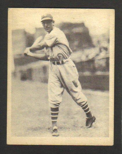 1939 PLAY BALL - NY Giants - LOUIS CHIOZZA