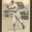 1939 PLAY BALL - NY Giants - LOUIS CHIOZZA