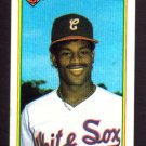 SAMMY SOSA - 1990  Bowman Rookie Card