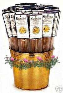 Ocean Atlantis Escential Essences Stick Incense