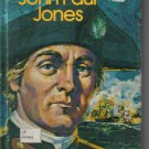 john Paul Jones Naval Hero by Matthew Grant