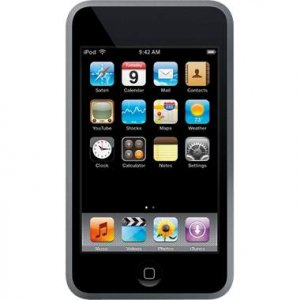 Apple iPod Touch Screen 8GB Multi - Touch Interface