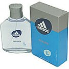 Adidas Ice Dive Fragrance By Adidas 3.4oz Spray