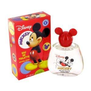Mickey Fragrance By Disney 1.7oz Spray