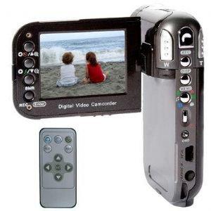 5.1MP Digital Video Camera