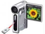 Digilife All - In - One Camcorder