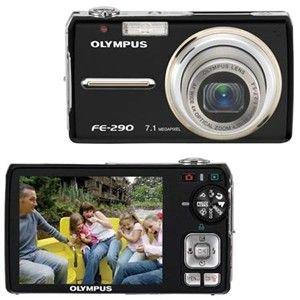 Olympus 7.1 MP Gigital Camera