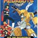 Medabots Vol: % USA The Medaforce DVD