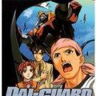 DAI- Guard DVD I Hostile Take Over