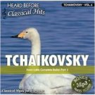 Tchaikovsky V6 ( Heard Before Class Hits )