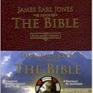 James Earl Jones Reads The Bible 15 CDS
