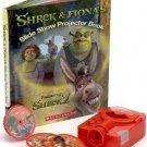 Shrek Slide Show Projector Book