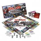 Transformers Monopoly Game