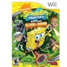 Spongebob Globs of Doom Wii Game
