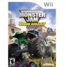 Monster Jam 2 Wii Video Game