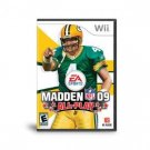 Madden NFL All - Play Wii Video Game